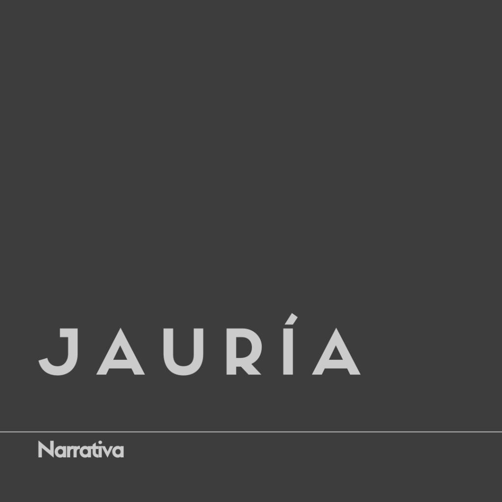 cuento corto Jauría